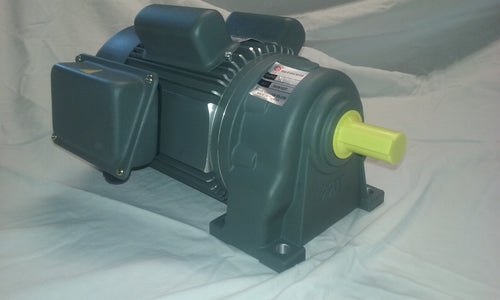 1/2 HP Power Grinder grain mill motor (MOTOR ONLY)