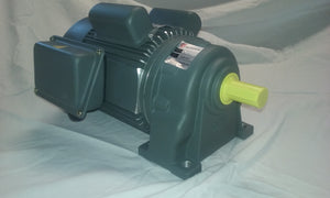 1 HP Power Grinder grain mill motor (MOTOR ONLY)