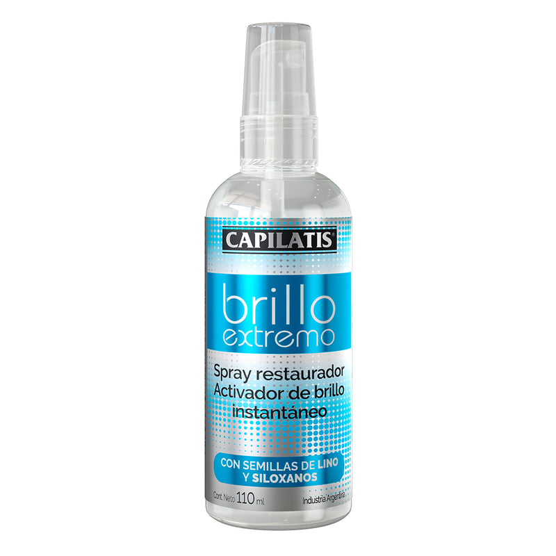 Spray Restaurador Brillo Extremo (3728066510908)