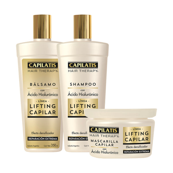 Set Lifting Capilar Mascarilla (3863660396604)
