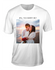 Custom White Photo T-Shirt