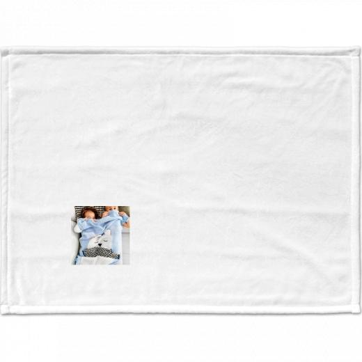 Fleece Blanket 30x40