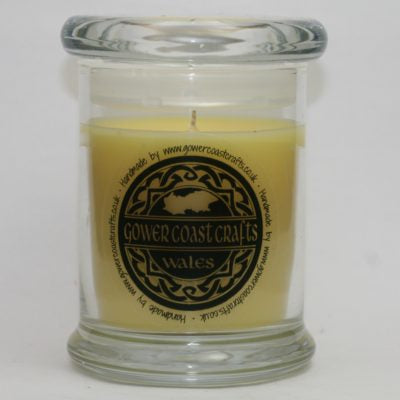 1 Million Handpoured Highly Scented Medium Candle Jar