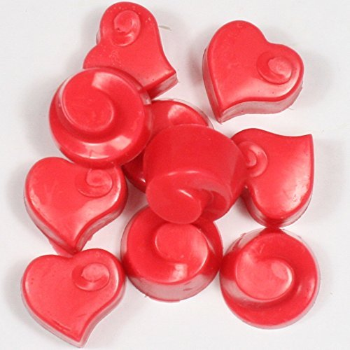 Guchi Rush Handpoured Highly Scented Wax Melts / Tarts - 10 x 5g
