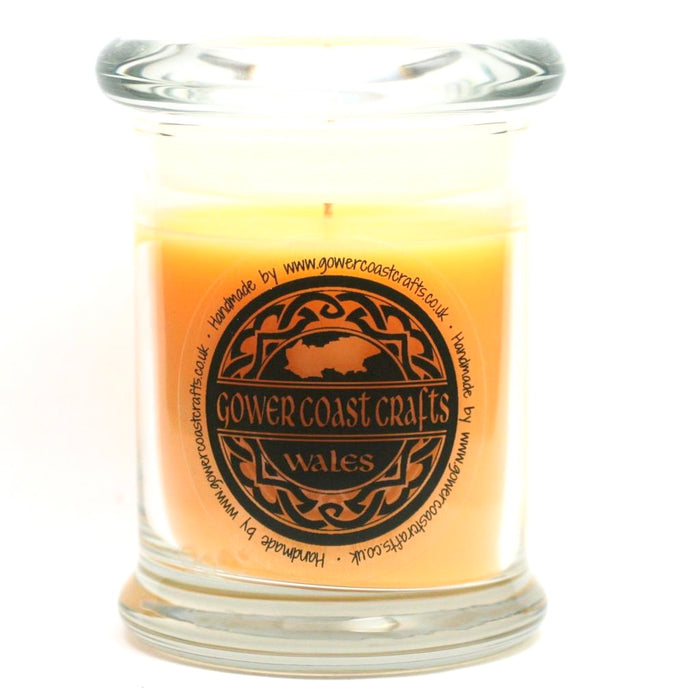 Scent of the Week -  Cinnamon Stick Handpoured Highly Scented Medium Candle Jar