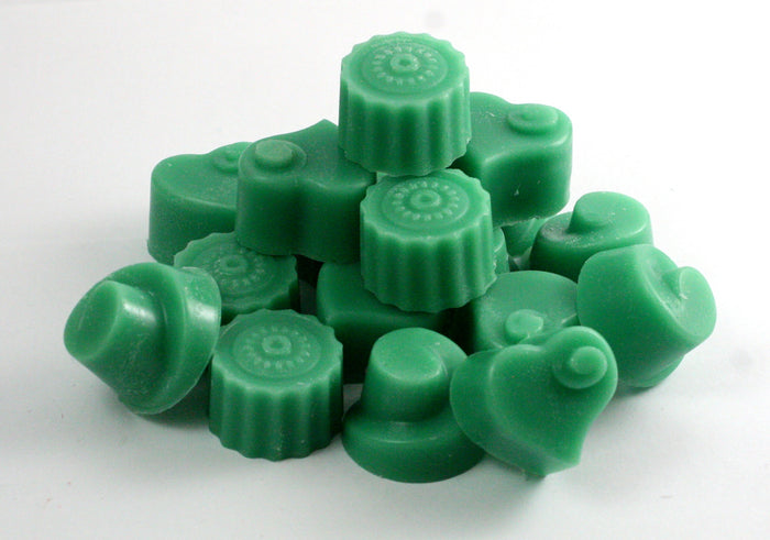 Christmas Tree Handpoured Highly Scented Wax Melts / Tarts - 10 x 5g