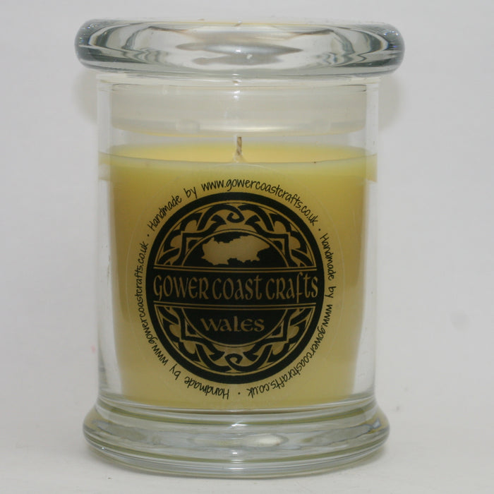 Lady Million Handpoured Highly Scented Medium Candle Jar