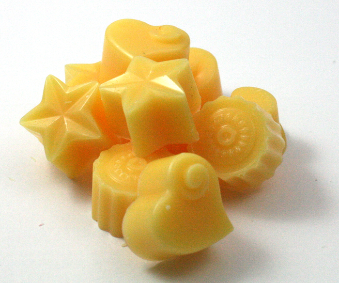 Zoflo Springtime Handpoured Highly Scented Wax Melts / Tarts - 10 x 5g