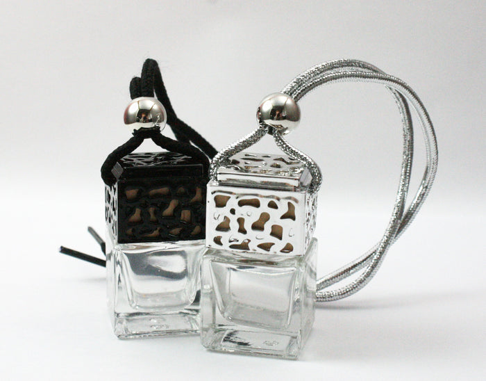 Jasmine & Patchouli Highly Scented Car Diffuser/Air Freshener