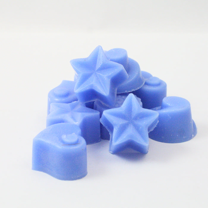 Zoflo Bluebell Woods Handpoured Highly Scented Wax Melts / Tarts - 10 x 5g