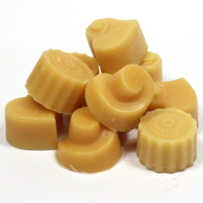 Warm Gingerbread Handpoured Highly Scented Wax Melts / Tarts - 10 x 5g