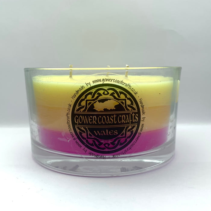 Valentines Wax Melt and Burner Set