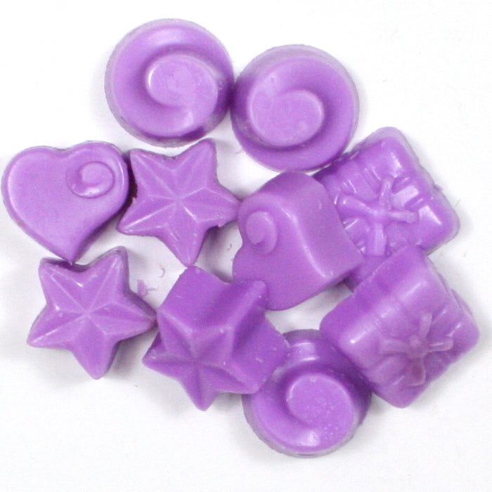 Freesia Handpoured Highly Scented Wax Melts / Tarts - 10 x 5g