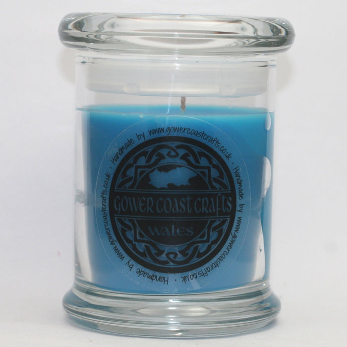 VapoRub Handpoured Highly Scented Medium Candle Jar