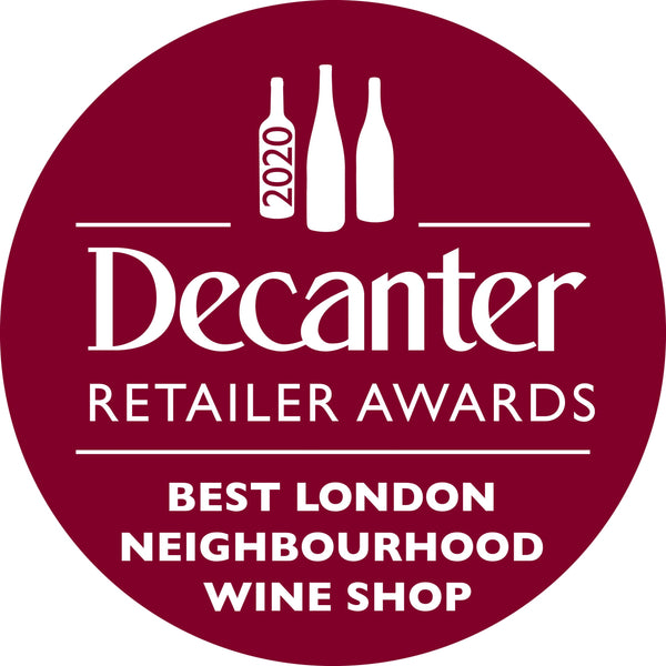 London's Best Neighbourhood Wine Shop!