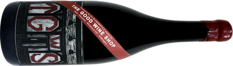 Blank Bottle - The Good Wine Shop Own Label - Red Blend