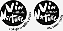 Vin Method Nature The Good Wine Shop