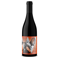 Wonderwall Pinot Noir 2018 The Good Wine Shop