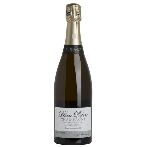 Champagne Pierre Peters, Extra Brut NV