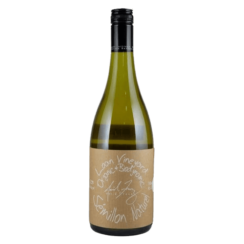 David Franz, Loan Vineyard Semillon 2017