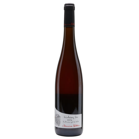 Domaine Bohn, Schieferberg Zero Pinot Gris Riesling 2016 The Good Wine Shop