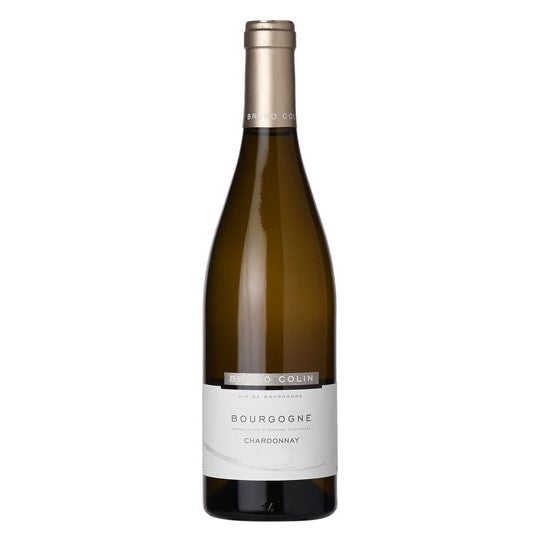 Domaine Bruno Colin, Bourgogne Blanc 2015  The Good Wine Shop