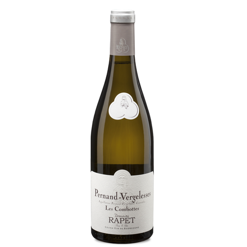 Domaine Rapet Pere et Fils, Pernand-Verglessess Blanc Les Combottes 2016 The Good Wine Shop