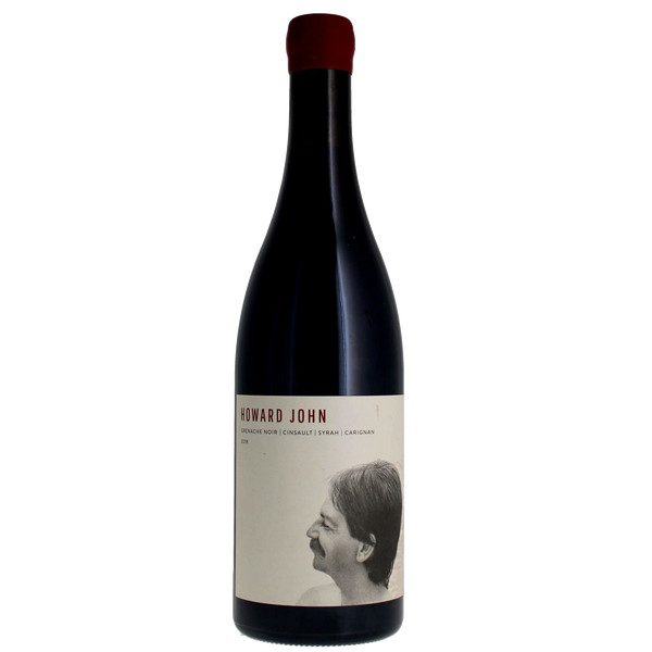 Lourens Family Wines, Howard John 2019