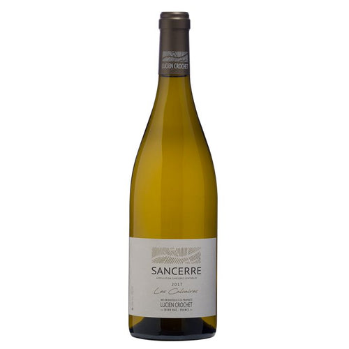 Lucien Crochet, Sancerre 'Les Calcaires' 2017 The Good Wine Shop
