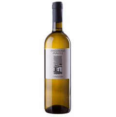 Angiolino Maule, Masieri Bianco 2018 The Good Wine Shop