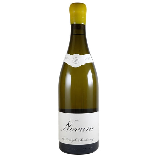 Novum, Marlborough Chardonnay 2019 The Good Wine Shop