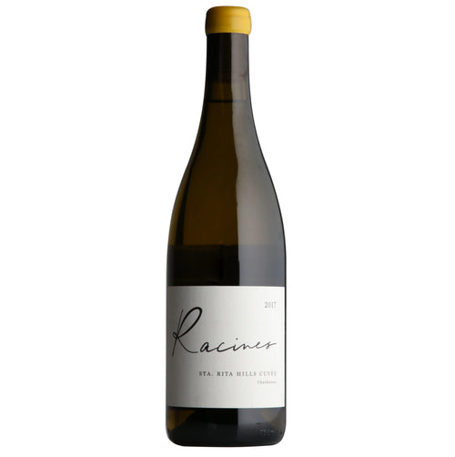 Racines Chardonnay, Santa Rita Hills 2017 The Good Wine Shop