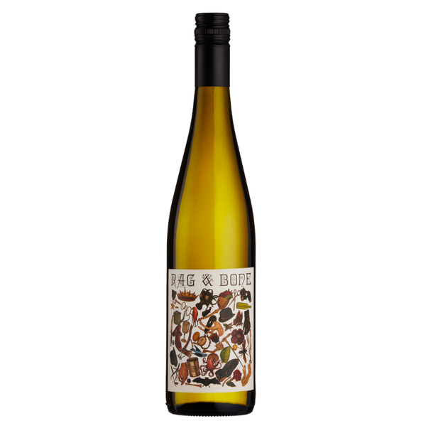 Magpie Estate, Rag and Bone Riesling Eden Valley 2019