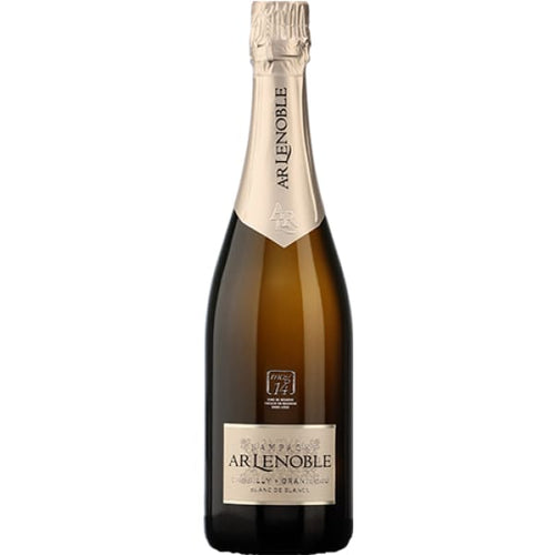 AR Lenoble Blanc de Blancs Chouilly 2008 - Magnum - Wine