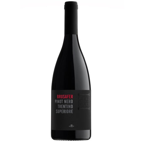 Cavit Brusafer, Pinot Nero 2017
