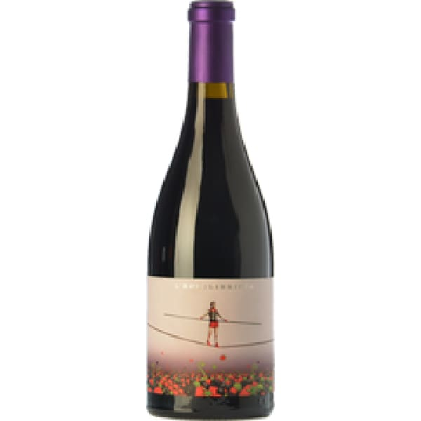 Ca NEstruc LEquilibrista Red Blend 2015 - Wine