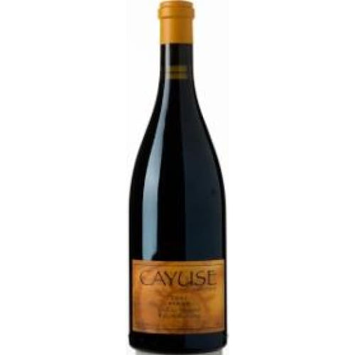Cayuse Cailloux Vineyard Syrah 2004 - Wine
