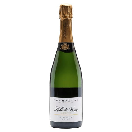 Champagne Laherte Freres Ultradition Champagne NV - Wine
