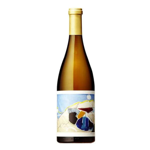 Chanin Wine Company Bien Nacido Vineyard Chardonnay 2015 - Wine