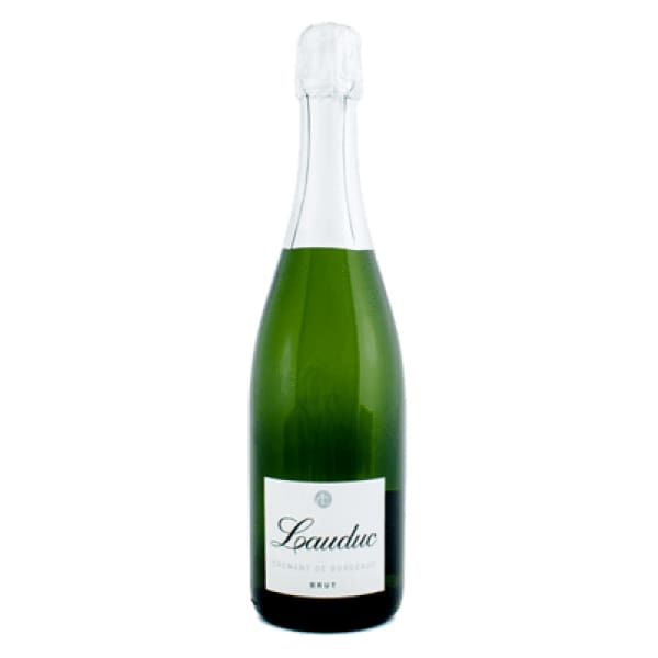 Chateau Lauduc Cremant de Bordeaux NV - Wine
