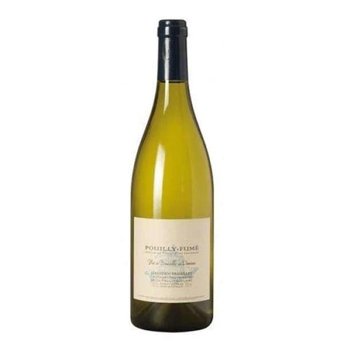 Domaine Treuillet Pouilly Fume 2018 - Wine