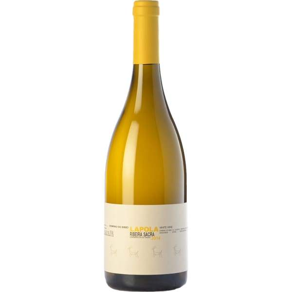 Dominio do Bibei Lapola Blanco 2016 - Wine