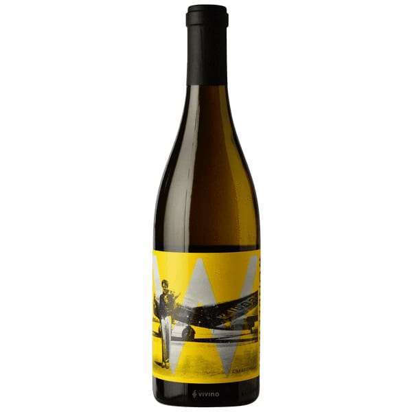 Field Recordings Wonderwall Chardonnay Edna Valley 2016 - Wine
