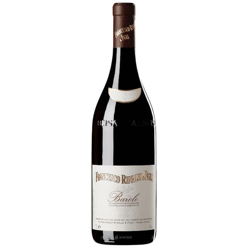 Francesco Rinaldi Barolo 2015 - Wine