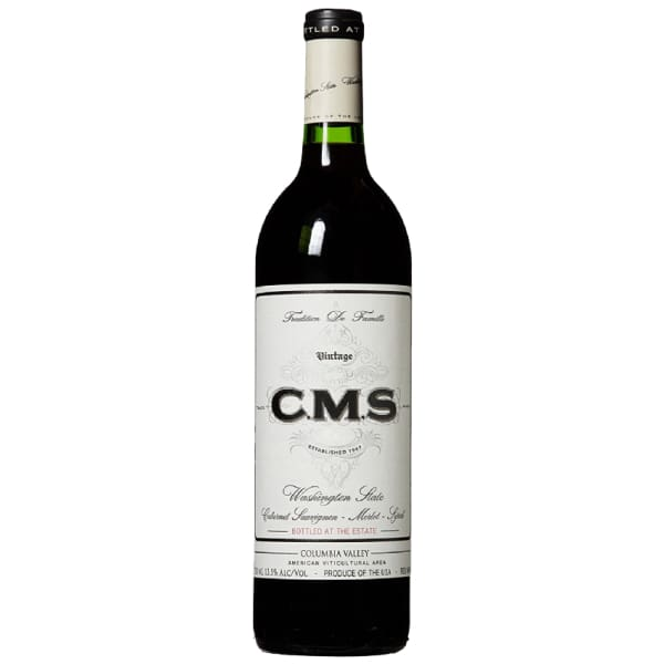 Hedges Family Estate Hedges Family Estate CMS Red 2016 - Wine