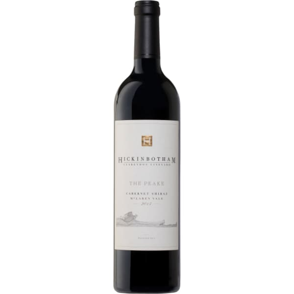 Hickinbotham Clarendon Vineyard The Peake Cabernet / Shiraz Hickinbotham 2015 - Wine