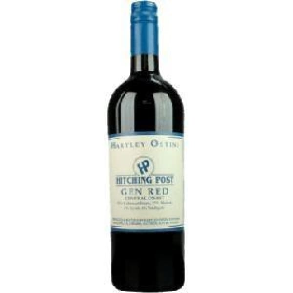Hitching Post Gen Red 2016 - Wine
