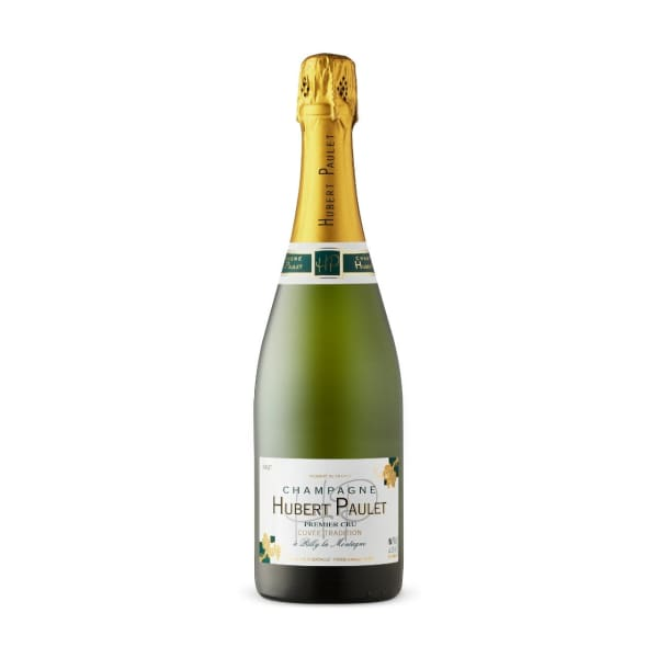 Hubert Paulet Tradition Brut 1er Cru Rilly NV - Magnum - Wine