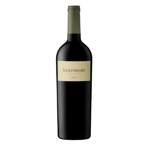 Keermont Estate Red 2014 - Wine