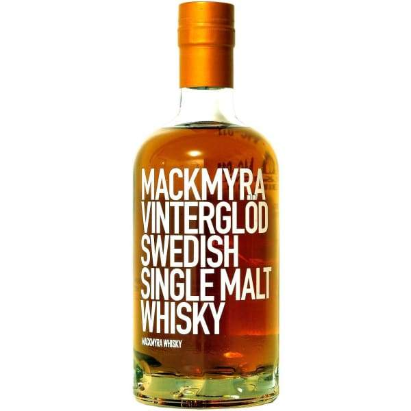 Mackmyra - Vintergld Single Malt Whisk - Spirits